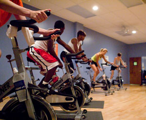 Health & Fitness Club